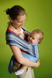 слинги для детей