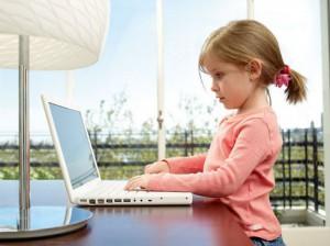 Ребенок и интернет, Мой Малыш