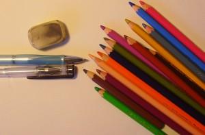 как нарисовать поросенка