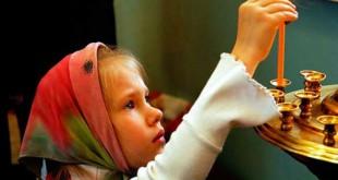 ребенок и вера