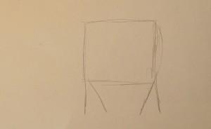 рисунок слоненка