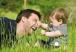 отец в воспитании ребенка