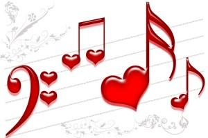 песни про любовь 1