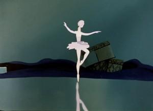 оловянный солдатик сказка