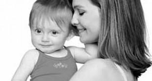 Как маме восстановиться после родов