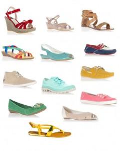 обувь для молодой мамы