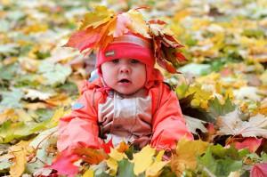 одежда на осень для детей