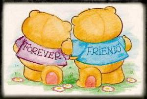 рассказ о дружбе