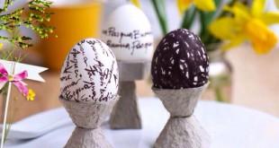 Мастер класс роспись яиц
