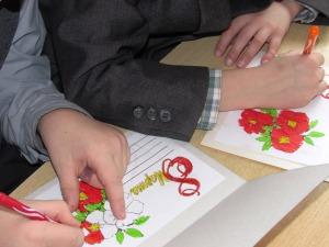 детские стихи на 8 марта