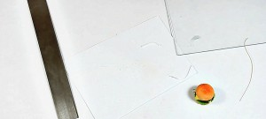Мастер-класс по лепке из полимерной глины.