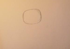 рисунок чебурашки