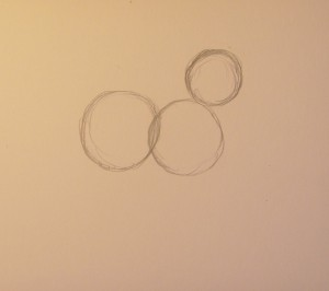 как нарисовать пони поэтапно