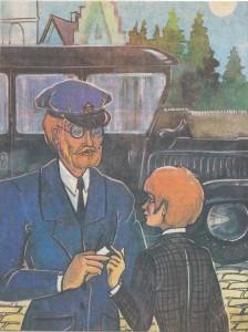Крюс Джеймс - Тим Талер, или Проданный смех